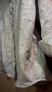 Marškiniai. Medvilnė.